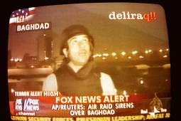 Blob Al delIraq - È guerra - 2005