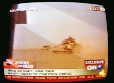 CNN exclusive - È guerra - 2005